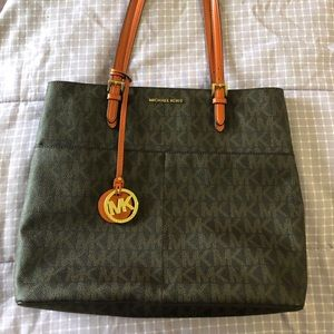 Michael Kors Tote Bag (NEW)